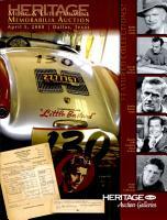 HMM Dallas Music and Entertainment Memorabilia Auction Catalog  688 PDF
