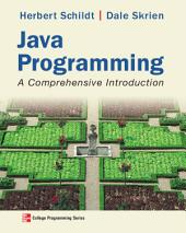 Java Programming: A Comprehensive Introduction