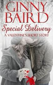 Special Delivery: A Valentine's Short Story