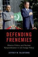 Defending Frenemies PDF