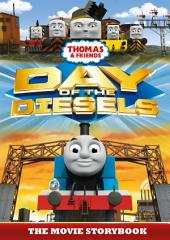 Thomas & Friends: Day of the Diesels: Edition 2