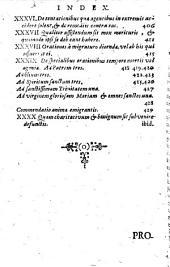 De quatuor hominis novissimis: liber utilissimus ad imorem poenae...