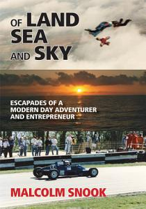 Of Land  Sea and Sky Book