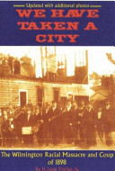 Download We Have Taken a City Book