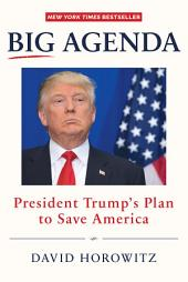 Big Agenda: President Trump s Plan to Save America