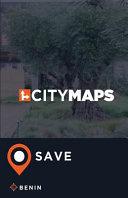 City Maps Save Benin