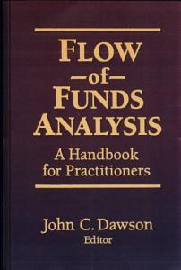 Flow of Funds Analysis Book