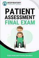 Patient Assessment Final Exam PDF