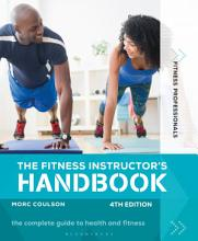 The Fitness Instructor s Handbook 4th edition PDF
