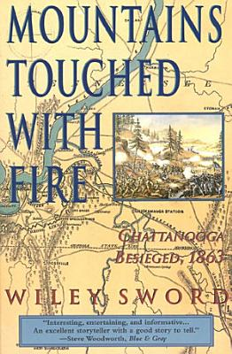 Mountains Touched with Fire PDF