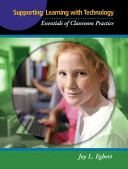 Supporting Learning with Technology PDF