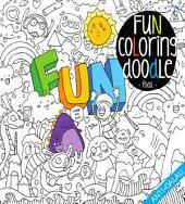 Fun Coloring Doodle