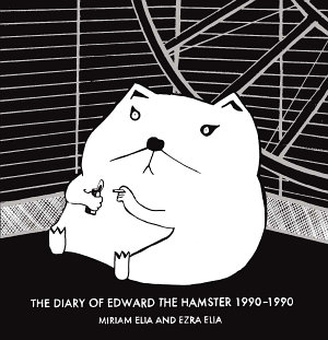 The Diary of Edward the Hamster  1990 1990 PDF