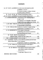 Neotestamentica PDF