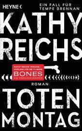 Totenmontag: Roman