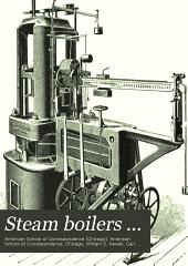 Steam boilers ...