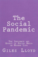 The Social Pandemic
