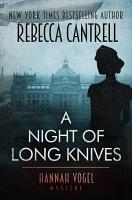 A Night of Long Knives PDF