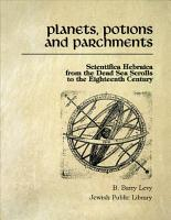 Planets  Potions  and Parchments PDF