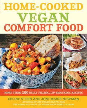 Home Cooked Vegan Comfort Food PDF