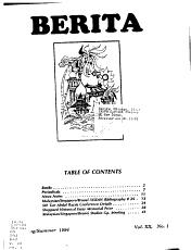 Berita PDF