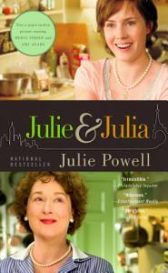 Julie and Julia Book