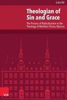 Theologian of Sin and Grace PDF