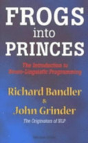 Frogs Into Princes PDF
