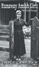 Runaway Amish Girl PDF