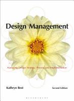 Design Management PDF