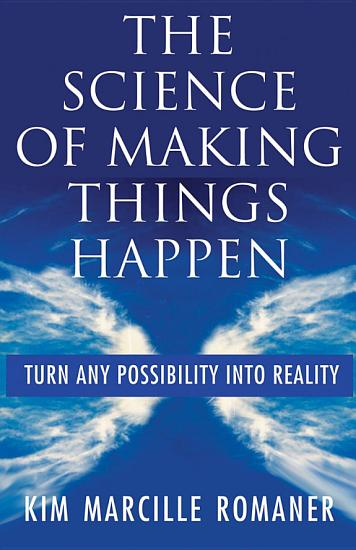 The Science of Making Things Happen PDF