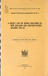 Bibliographical List PDF