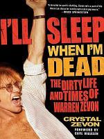 I ll Sleep When I m Dead PDF