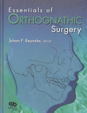 Essentials of Orthognathic Surgery PDF