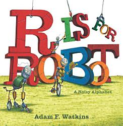 R Is For Robot PDF