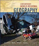 Loose Leaf Version for Contemporary World Regional Geography PDF