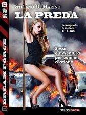 La preda: Sex Force 7