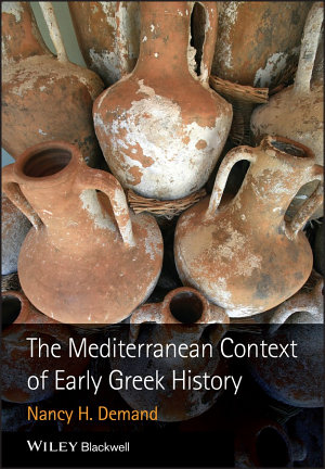 The Mediterranean Context of Early Greek History PDF