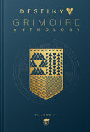 Destiny Grimoire Anthology PDF