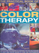 The Practical Book of Colour Therapy