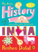 The Puffin History of India PDF