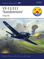 VF-11/111 'Sundowners' 1942-95