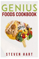 Download Genius Foods Cookbook Book