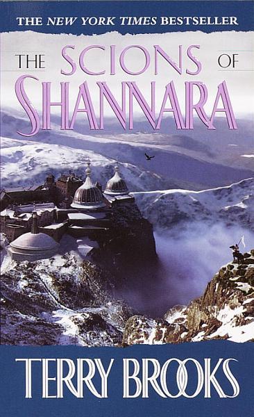 Download The Scions of Shannara Book