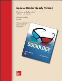 General Combo Looseleaf Experience Sociology with Connect Access Card