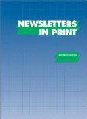 Newsletters in Print PDF