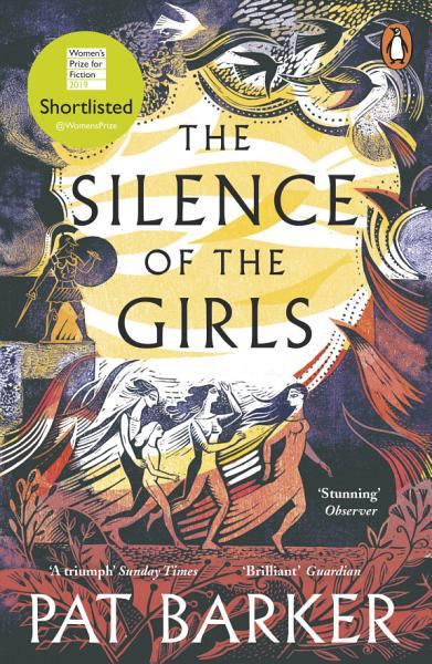 Download The Silence of the Girls Book