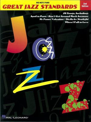Great Jazz Standards  Songbook