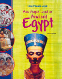 How People Lived in Ancient Egypt PDF
