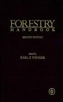 Forestry Handbook PDF